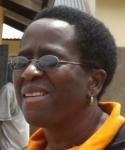 Alice Kasiisi Babihuga