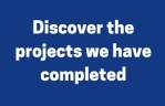 Discover the projects we have completed