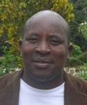 Rev Eric Baingana