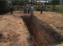 Nyarushanje Gravity Flow Scheme Extension
