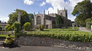 Beaumaris Parish Church