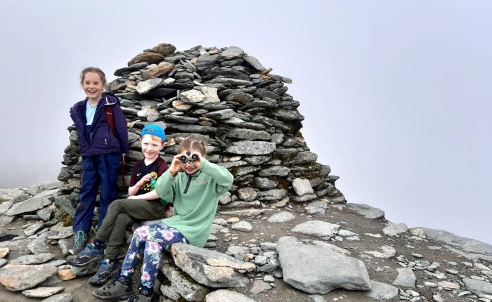 Dispersed walks for water raise over £27k for BwangaHill!